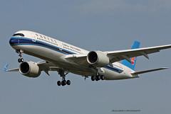 A350-900_ChinaSouthernAirlines_F-WZGP-002_cn0318 (Ragnarok31) Tags: airbus a350 a359 a350900 xwb a350xwb a350900xwb china southern airlines fwzgp