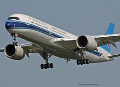 A350-900_ChinaSouthernAirlines_F-WZGP-001_cn0318_ (Ragnarok31) Tags: airbus a350 a359 a350900 xwb a350xwb a350900xwb china southern airlines fwzgp