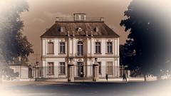 Schloß Falkenlust (1elf12) Tags: welterbe unesco brühl schlos palace falkenlust germany deutschland