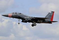 97-0219_02 (GH@BHD) Tags: 970219 mcdonnelldouglas f15 f15e eagle strikeeagle unitedstatesairforce raflakenheath lakenheath fighter bomber strikeaircraft military aircraft aviation usaf