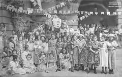 Festa junina (Arquivo Nacional do Brasil) Tags: festa festajunina cultura culturapopular junho festapopular arquivonacional arquivonacionalbrasil