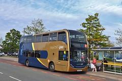 Stagecoach Merseyside 15739 KX61DKU - Cheshire Oaks (KA Transport Photography) Tags: stagecoach merseyside 15739 kx61dku cheshire oaks