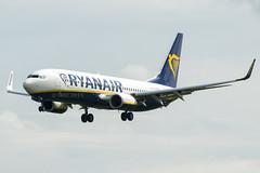 SP-RSN | Ryanair Sun | Boeing B733-8AS(WL) | CN 44798 | Built 2017 | DUB/EIDW 10/05/2019 | ex EI-FZY (Mick Planespotter) Tags: aircraft airport 2019 dublinairport collinstown nik sharpenerpro3 sprsn ryanair sun boeing b7338aswl 44798 2017 dub eidw 10052019 eifzy ryanairsun b737 flight