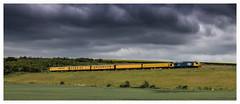 Nessie (Blaydon52C) Tags: class37 37025 largelogo invernesstmd railway rail railways trains train transport networkrail locomotive locomotives loco locomotion railroad glaston harringworth rutland northamptonshire wing seaton