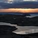 Yakak Peninsula looking toward Wedge Point. Adak Island, Alaska