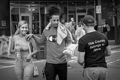 The Big Money (Greg Holtfreter) Tags: charlotte street photography speedstreet