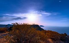 (mare_maris) Tags: landscape skyscape sounion thetempleofposeidon capesounion ancient greek archeology architecture columns touristic tourism greece nikond7500 maremaris sky clouds sea famous historic summer sun sunset