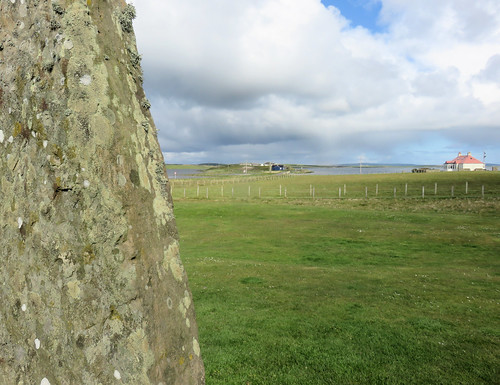 123 | Brodgar village – Stones of Stenness