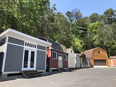 IMG_5236 (TUFF SHED) Tags: premierpro studio doubledoor tall barn crossbuck garage lapsiding porch ranch