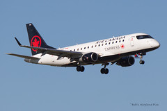KDFW_MAY2019_ACA_E75L_C-FRQK_11 (BD78Photos) Tags: kdfw dfw dallasfortworthinternationalairport aircanada aca embraer e175 e75l