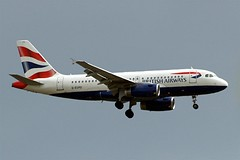 G-EUPD   Airbus A319-131 [1142] (British Airways) Home~G 15/05/2010 (raybarber2) Tags: 1142 airliner airportdata cn1142 egll filed flickr geupd planebase raybarber ukcivil