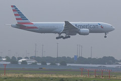 KDFW_MAY2019_AAL_B772_N760AN_16 (BD78Photos) Tags: kdfw dfw dallasfortworthinternationalairport americanairlines aal boeing 777 777200 b772