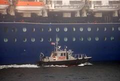 Boston Pilot Chelsea (jelpics) Tags: cruiseships cruise celebrity celebritycruises celebritysummit bostonpilot chelsea boat boston bostonharbor bostonma harbor massachusetts ocean port sea ship vessel