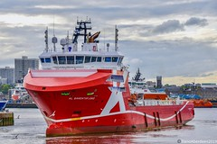KL Barentsfjord - Aberdeen Harbour Scotland - 28/05/2019 (DanoAberdeen) Tags: klbarentsfjord aberdeen amateur aberdeenscotland abdn abz aberdeenharbour aberdeenshire aberdeencity candid cargoships quay winter workboats wasser ecosse escotia errv maritime merchantnavy merchantships nikond750 northeast northsea nikon bluesky bonnyscotland boats bonnie vessels clouds countryside lifeatsea landscape harbour haulage grampian footdee danophotography dock docks summer scottish seafarers seaport danoaberdeen video iphonevideo pocraquay torrybattery torry fittie oilrigs scotch shipspotting