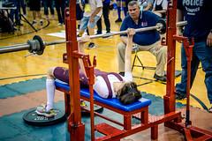Goals (rg69olds) Tags: 05242019 5dmk4 canonef24105mmf4lisusm canoneos5dmarkiv nebraska athlete canon omaha people special specialolympics sport volunteer weightlifting goals benchpress judges