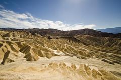 (Federico Pensa) Tags: zabriskiepoint zabriskie deathvalley desert nevada california west westcoast rockies northamerica america usa
