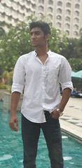 Youth president Hyderabad! State boxer Telangana (owaisalam873) Tags: owais alam