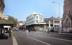 Apt 1A/160-162 Elizabeth Street, Hobart TAS