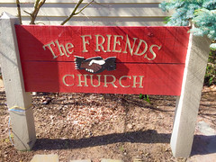 The Friends Church - Klamath Falls, Oregon (ex_magician) Tags: pictures friends church sign oregon photo image photos picture handshake quakers moik klamathfalls friendschurch adobe lightroom adobelightroom