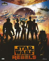 Star Wars Rebels Cast (dcnerd) Tags: galaxycon galaxyconrichmond galaxyconrichmond2019 starwars starwarsrebels starwarsrebelscast ezra zeb kanan hera freddieprinzejrstarwarsrebels vanessamarshallstarwarsrebels steveblumstarwarsrebels taylorgraystarwarsrebels tiyasircarstarwarsrebels sabine starwarsrebelscastsigned starwarscelebration starwarscelebration2019