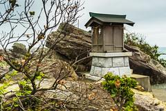 Muroto Temple (Bracus Triticum) Tags: muroto temple kōchiprefecture 高知県 shikoku 四国 日本 japan 4月 四月 卯月 shigatsu uzuki unohanamonth 2019 平成31年 spring april bicycletriparoundshikoku