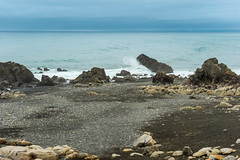 Hane Cape Rocks (Bracus Triticum) Tags: hane cape rocks kōchiprefecture 高知県 shikoku 四国 日本 japan 4月 四月 卯月 shigatsu uzuki unohanamonth 2019 平成31年 spring april bicycletriparoundshikoku