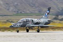 L-39 (Trent Bell) Tags: aircraft hanger24 airfest airshow redlands airport california 2019 aerovodochody l39 n430j dash dashaerosports