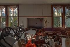 . chaos ist definitionssache (. ruinenstaat) Tags: tumraneedi ruinenstaat