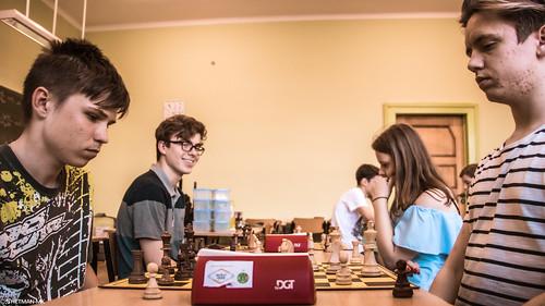 Mistrzostwa I LO w Szachach-54