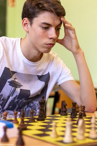Mistrzostwa I LO w Szachach-44