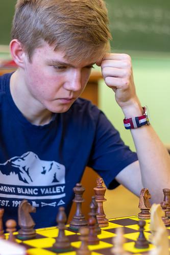 Mistrzostwa I LO w Szachach-22