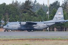 USAF C-130H 92-0554 (Josh Kaiser) Tags: 920554 c130 c130h nvang