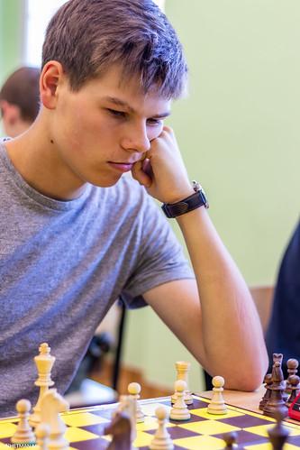 Mistrzostwa I LO w Szachach-19