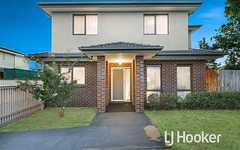 1/176 Buckley Street, Noble Park VIC
