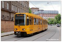 Tram Budapest - 2019-06 (olherfoto) Tags: tram tramcar strasenbahn tramway villamos budapest ungarn hungary hannover bkv