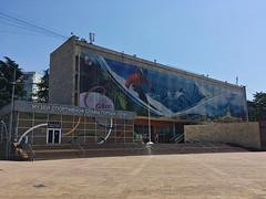 IMG_7912 (Бесплатный фотобанк) Tags: россия краснодарскийкр сочи лето солнце университет музей краснодарскийкрай