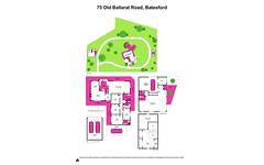75 Old Ballarat Rd, Batesford VIC