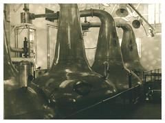 Highland Park Distillery (Mark Dries) Tags: markguitarphoto markdries orkney scotland dacora ennagon 3580 fomapan 400iso r09 rodinal 1100 semistand 7000 moerscheasylith 2020960 foma mg131 warmtone lithprinting