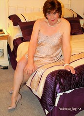 Moods! You decide… (rebeccajaynegrey) Tags: crossdresser transvestite transgender crossdress cd tgirl tg crossdressing