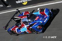 S. Sarrazin/E. Orudzhev/S. Sirotkin (BR1 - AER/SMP Racing) (S. Le Bozec) Tags: 24heuresdumans wec ssarrazin eorudzhev ssirotkin br1 aer smpracing