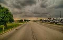Storm Above (kendoman26) Tags: hdr nikhdrefexpro2 storm stormclouds thunderstorm sonyalpha sonyphotographing sonya7mk2 sonya7ii sonyiclea7mk2 samyang14mm28 morrisillinois