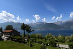 lake Como (pontla) Tags: como lake alps mountains