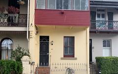 34 Underwood Street, Paddington NSW