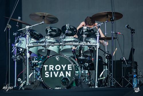 Troye Sivan - Warszawa