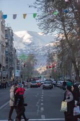 Sommets (hubertguyon) Tags: iran perse persia asie asia moyen middle proche orient east téhéran tehran ville city rue street