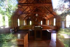 5_weeks_south__408 (kLIMEKk) Tags: usa south 2019 burnt fort chapel cemetery camden county georgia