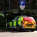 2007 Vauxhall Astra Estate 1.7 CDTI 100 Design Ambulance from the UK