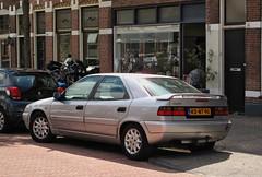 1997 Citroën Xantia V6 Activa (rvandermaar) Tags: 1997 citroën xantia v6 activa citroënxantiaactiva citroënxantia citroen citroenxantia sidecode5 rdnt90