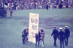 70's Aussie Rules Agfacolor slides (4) (mjcas) Tags: agfacolor foundphoto aussierules football stkilda sport 70s
