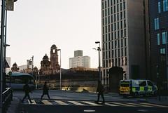 9. Manchester Piccadilly (joe.mckie) Tags: pentaxmesuper 35mm kodakgold200 35mmfilmphotography